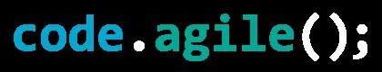 code.agile();